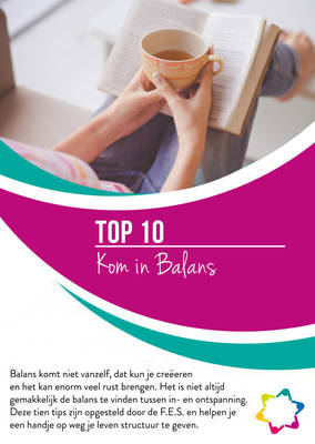 Top 10 - Kom in Balans